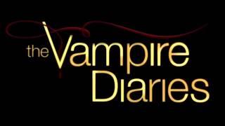 The Vampire Diaries - Diary Theme