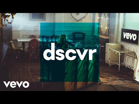 Frances - The Last Word (Live) – dscvr ONES TO WATCH 2016