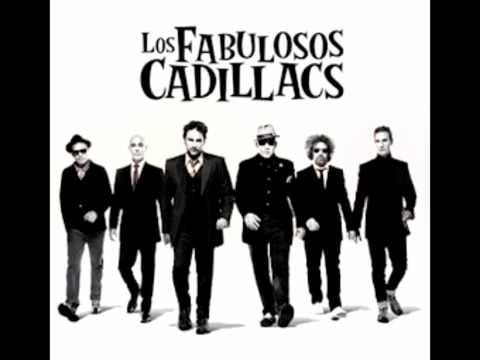 Los Fabulosos Cadillacs  Carnaval Toda La Vida