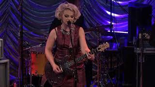 Samantha Fish - (World Cafe Live) Philadelphia,Pa 12.19.19 (Complete Show)