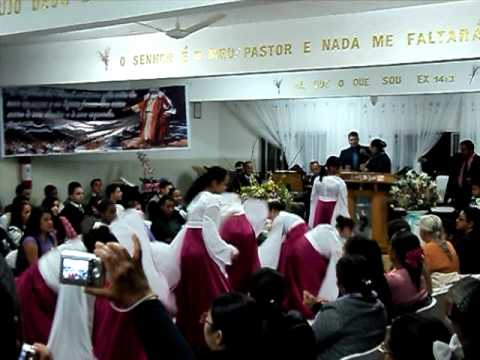 Baixar Igreja Brilha Jesus-Grupo Shekinah