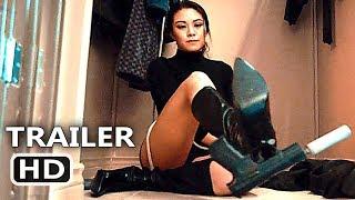 STEGMAN IS DEAD Official Trailer (2017) Weird Comedy Movie HD