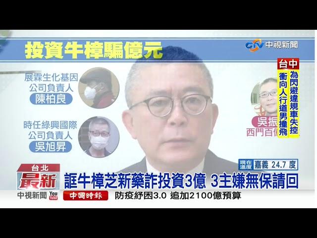 """LINE圖""騙西門町大地主3億 3主嫌無保請回"