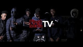 MurkzSantana x Dapz - Non Stop [Music Video]   First Media TV