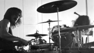 Led Zeppelin - Heartbreaker (Isolated Drum Track)