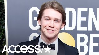 Joe Alwyn Defends His 'Strangely Private' Relationship With Taylor Swift