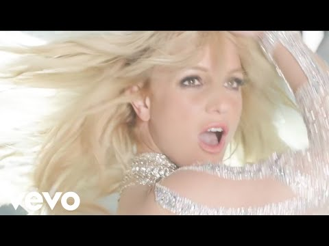 Britney Spears - Just Luv Me (Official Video)