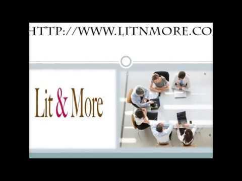 Legal Printing Management Services Sarasota, Florida