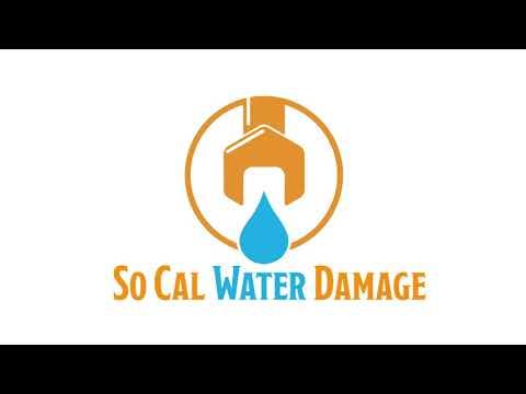 SoCal Water Damage Anaheim