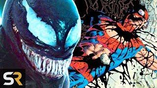 Is Spider-Man Already Dead In Venom's Movie Universe?