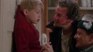 Christmas Comedy Movie- Christmas Family Movie : A boy and Thieves