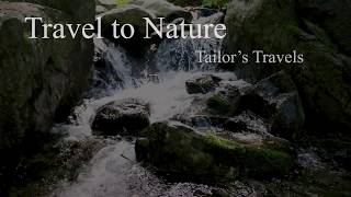 ASMR-Travel to Nature (5)- Relax & relieve stress -smooth & clear water