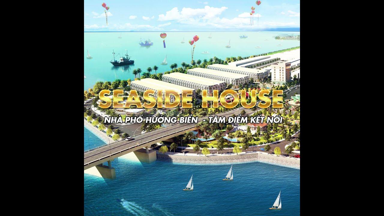 Chỉ từ 2.750 tỷ anh chị đã sở hữu shophouse phố đi Bộ - chợ đầu mối An Hòa, Phú Cường. 0949862139 video