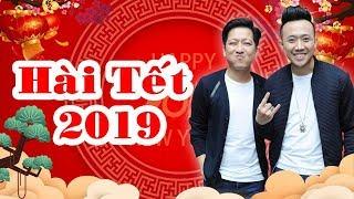 Hài Tết 2019 | Hài Trấn Thành mới | Hài Tết Mới Nhất 2019 | MỘNG SAO - Hài Trấn Thành Cười Đủ Kiểu