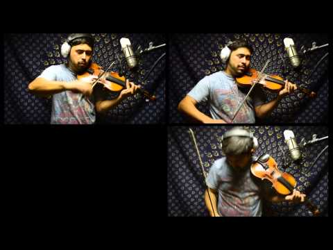 Baixar MUSE: Hysteria- 5 String Violin Cover by David Wong