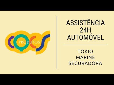 Imagem post: Assistência 24h Automóvel – Tokio Marine Seguradora