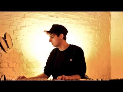 Jamie xx DJ Set at the xx's Night + Day Festival