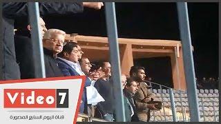 مرتضى منصور يهاجم الحكم بعد هزيمة الزمالك أمام الإسماعيلى ...