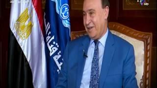 مهاب مميش يكشف لأول مرة تفاصيل مفاجأة الرئيس السيسي له حول قناة ...