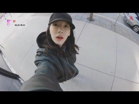 [탱구 TV 🎥] 여행 뽐뿌 오는 매력 쩌는 태연 캐나다 여행기