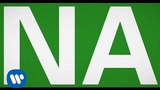 My Chemical Romance - Na Na Na [Official Lyric Video]