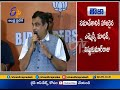 Union Minister Nitin Gadkari Speaks to Media @ Vizag