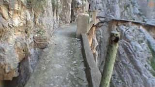 El Camino del Rey [High Quality]