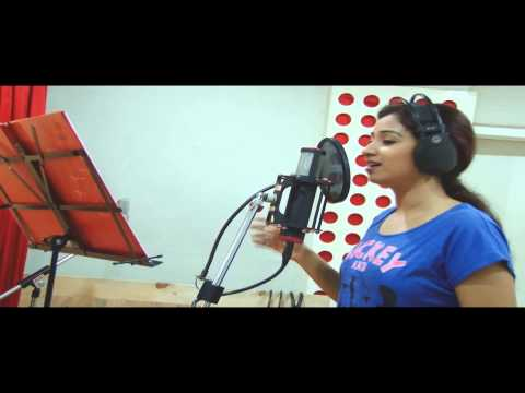 Yentilaga-Song-Making---from-Galipatam-Movie