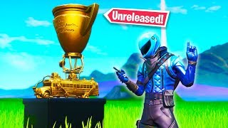 how to get *World Cup Trophy* in Fortnite Creative! (Fortnite Glitches)