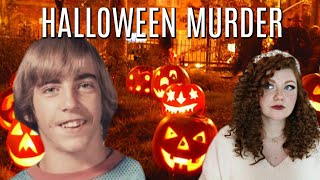 SOLVED? The Halloween Murder of Sister Tadea Benz | ODDtober