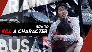 Train to Busan: How to Kill a Character | Video Essay