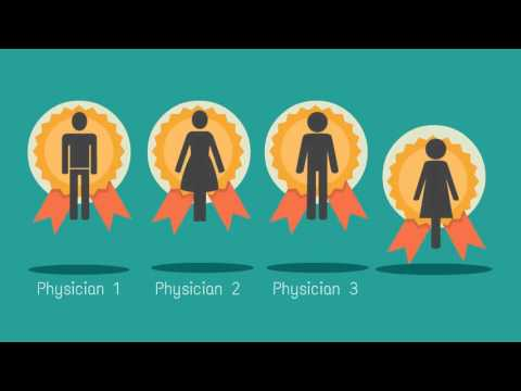 Online Video to Promote Hospitals created using Animaker | Healthcare Marketing