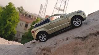 New Range rover evoque 2019 (gold)