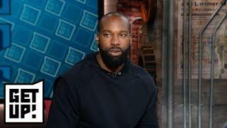 Baron Davis weighs in on Becky Hammon being interviewed for NBA head coaching job   Get Up!   ESPN