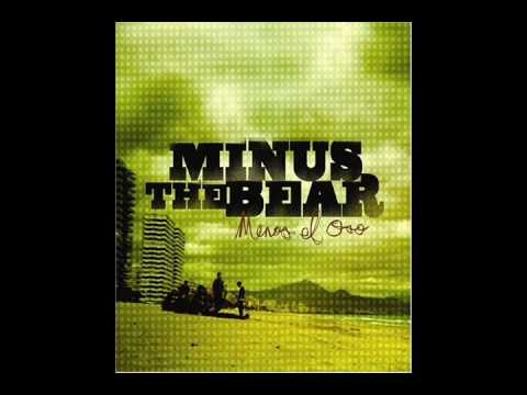 Baixar Minus The Bear - The Game Needed Me