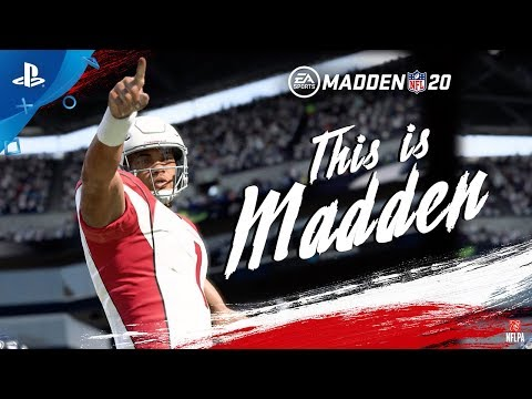 This is Madden