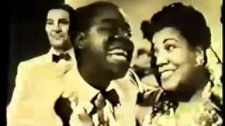 That's my Desire - Louis Armstrong and Velma Middleton in Italy 1951