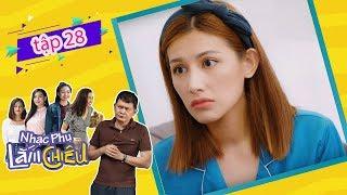 Nhạc Phụ Lắm Chiêu - Tập 28 [FULL HD] | Phim Việt Nam Mới Nhất 2019 | 18h45 Thứ 7 Trên VTV9