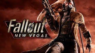 Fallout New Vegas Livestream [Part 4] - Crashing into the Think Tank