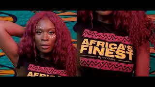 STAMINA FT KOREDE BELLO X GYPTIAN x DJ TUNEZ X YOUNG D INTERNATIONAL REMIX OFFICIAL MUSIC VIDEO