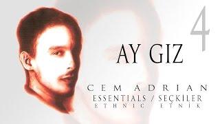 Cem Adrian - Ay Gız (Official Audio)