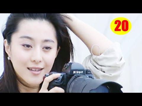 Phim Hình Sự Trung Quốc | Tiếng Nổ Vang Trời - Tập 20 | Phim Bộ Trung Quốc Lồng Tiếng Hay Nhất