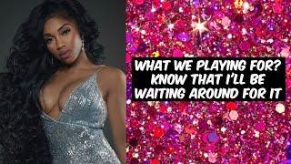 Brooke Valentine & Bridget Kelly - Swear To Gawd (Lyrics)