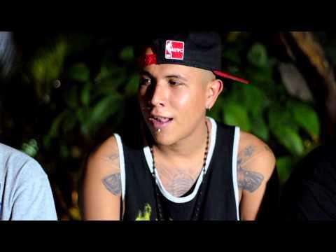 Entrevista a C-Kan - Zimple - Swat - DJ Missi (C-Mobztas) PARTE 3