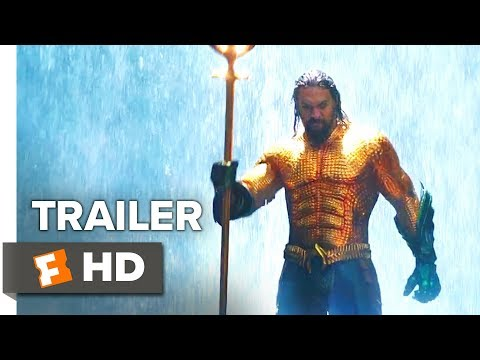 Aquaman Extended Video (2018) | Movieclips Trailers