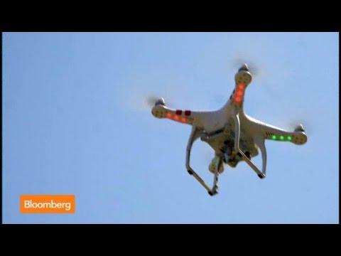 Dronies - The New Selfie
