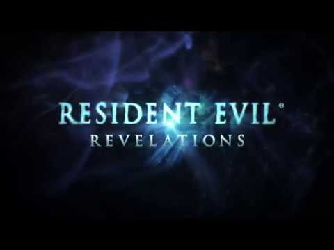 RESIDENT EVIL REVELATIONS Video Screenshot 1