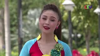 Tình Xuân Ơn Đảng - NS Huỳnh Tấn Phong - Thy Trang