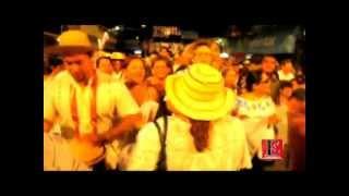 LAS TABLAS - PEDRO ALTAMIRANDA - HOMENAJE A PANAMÁ Y SU FIESTA - DJ CHONETE