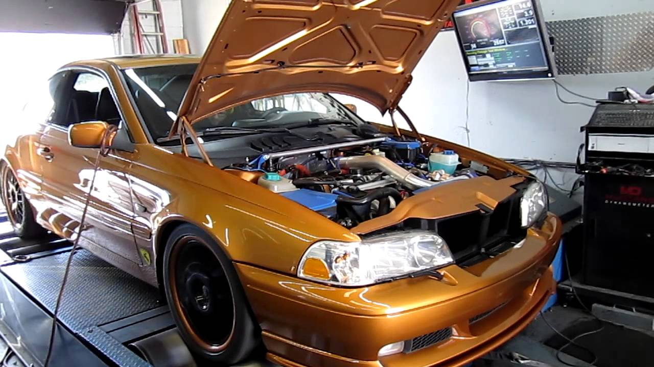 1998 volvo c70 t5 with gt3076r turbo dyno at tobz youtube. Black Bedroom Furniture Sets. Home Design Ideas